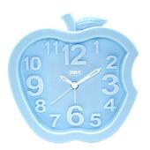 《利百代》利百代 LB-208 立體數字 蘋果鬧鐘 (隨機出貨)(利百代 LB-208 立體數字 蘋果鬧鐘 (隨機出貨))
