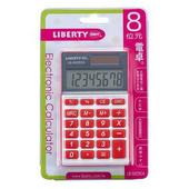 《利百代》利百代 LB-5025CA 計算機 1入