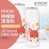 《韓國MOTHER-K》檸檬酸清潔粉 450g(4入)