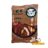 《極鮮配》正宗小肥羊 共5種口味(菌菇火鍋*4包入-130G±10%/包)