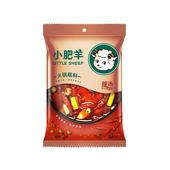 《極鮮配》正宗小肥羊 共5種口味(經典辣味*4包入-235G±10%/包)