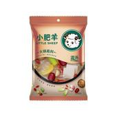 《極鮮配》正宗小肥羊 共5種口味(經典原味清湯*4包入-110G±10%/包)