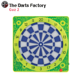 《The Dart Factory》智能電子飛鏢 飛鏢 Guz 2