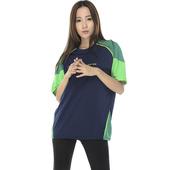 《SAIN SOU》MIT吸濕排汗短袖圓領T恤(中性款)T26416(M)