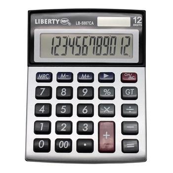 《利百代》利百代 LB-5007CA 計算機