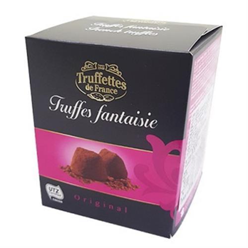 CHOCMOD 松露巧克力(法國原味-100g/盒)