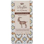 《比利時DOLFIN》黑巧克力(苦橙-30 g)