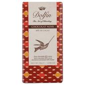《比利時DOLFIN》黑巧克力(88%-30 g)
