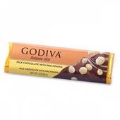 《Godiva》夏威夷果仁巧克力(45g)