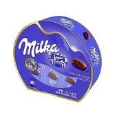 《Milka》融情牛奶巧克力(252g)