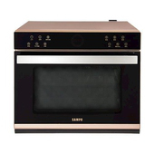 《SAMPO聲寶》35L多功能蒸氣烘烤爐 KZ-SD35W
