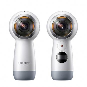 Samsung Gear 360 2017版 SM-R210 4K全景相機(單一規格)