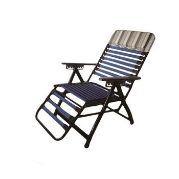 ★結帳現折★Lincon Lincon七段彈力椅(152x63.5x103cm/I-L-CH519BK-1)