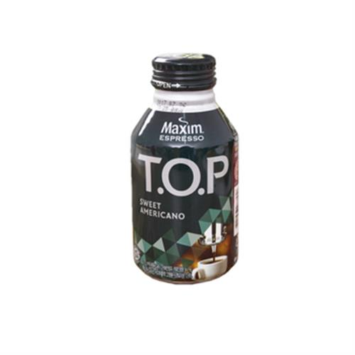 MAXIM T.O.P 咖啡(美式-275ml)