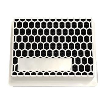 《碳立清》粉塵過濾器(L001 活性碳粉塵過濾器)