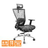《GXG》杜邦雲網 高背電腦椅 (摺疊扶手/鋁合金座) TW-81Z5LUA1(請備註顏色)