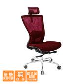 《GXG》杜邦雲網 高背電腦椅 (無扶手/鋁合金座) TW-81Z5LUNHA(請備註顏色)