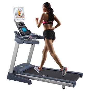 《X-BIKE 晨昌》商用型專業級家用 電動跑步機 XBT3600(XBT3600)