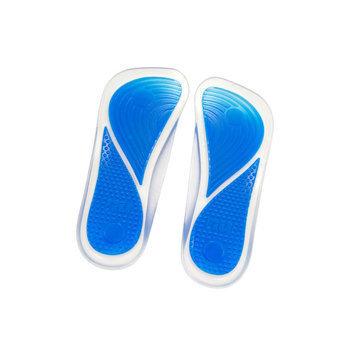 恩悠數位 NU 3/4美姿吸震 能量鞋墊(M)
