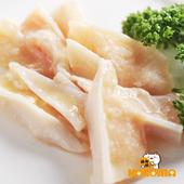 《極鮮配》酥炸更好吃 雞三角骨 雞軟骨(300g±10%/包)(1包)