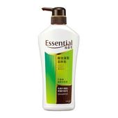 《逸萱秀Essential》瞬效洗髮乳700ML(蓬鬆易吹乾)