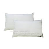 《皮斯佐丹》飯店專用緹花羽毛枕-2顆(46*74cm)