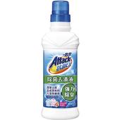 《一匙靈》抗菌EX除菌去漬液瓶裝(600ml)