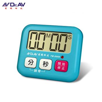 《聖岡科技》聖岡科技 TM-6966 營業專用倒時器(聖岡科技 TM-6966 營業專用倒時器)