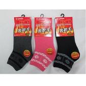 少女毛襪-顏色隨機出貨(雪花)