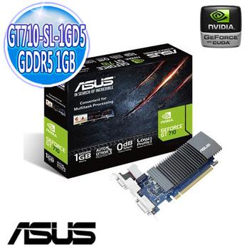 華碩 ASUS GT710-SL-1GD5 顯示卡