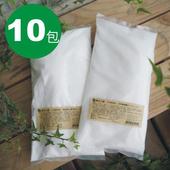 《養生小舖》《10包團購組》環保清潔~小蘇打粉1000g*10包(1000g*10包)