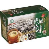 《加比山》二合一咖啡12g*18包/盒