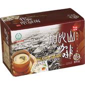 《加比山》三合一咖啡(17g*18包/盒)UUPON點數5倍送(即日起~2019-08-29)