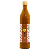 《公館鄉農會》金桔醬(560±15g/瓶)