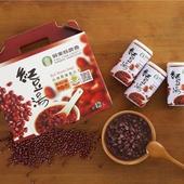 《屏農》紅豆湯(320g*12入/盒)