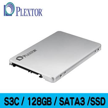 PLEXTOR S3C 128GB SSD 2.5吋固態硬碟