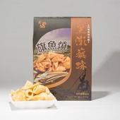 《黑潮旗跡》旗魚燒(200g/盒)