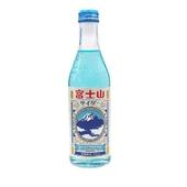 《木村》汽水(富士山-240ml/瓶)