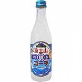 《木村》可樂富士山頂-240ml/瓶
