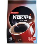 《雀巢》咖啡醇品經典風味補充包(200g/包)