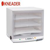 《日本 KNEADER》可清洗摺疊式發酵箱 PF102T