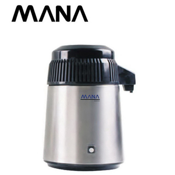 《MANA 》蒸餾水機 KW-189