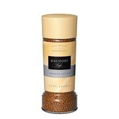《大衛杜夫DAVIDOFF》經典即溶咖啡100g(香醇)