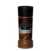 《大衛杜夫DAVIDOFF》經典即溶咖啡100g(義式 57)