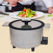 《德朗》岩燒料理美食鍋(DEL-5838)