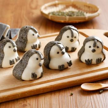 禎祥食品 企鵝甜包-綠豆餡 (10粒)