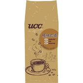 《UCC》咖啡豆360g(極緻炭燒)