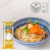 《小拌麵》蒜香麻油麵線(3入/包,101g*20包/箱)(1箱)
