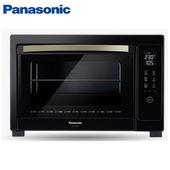 《Panasonic 國際牌》38L 微電腦溫控烤箱NB-HM3810