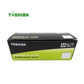 《東芝》新環保高效能碳鋅電池3號40入